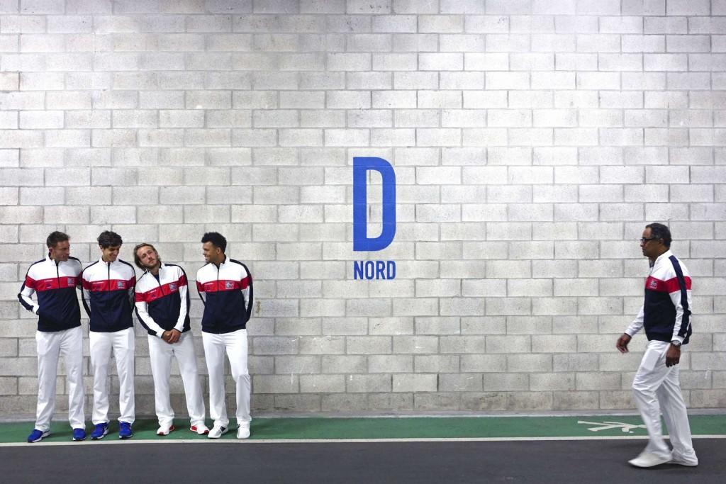 Coupe Davis : 6 questions pour une rencontre