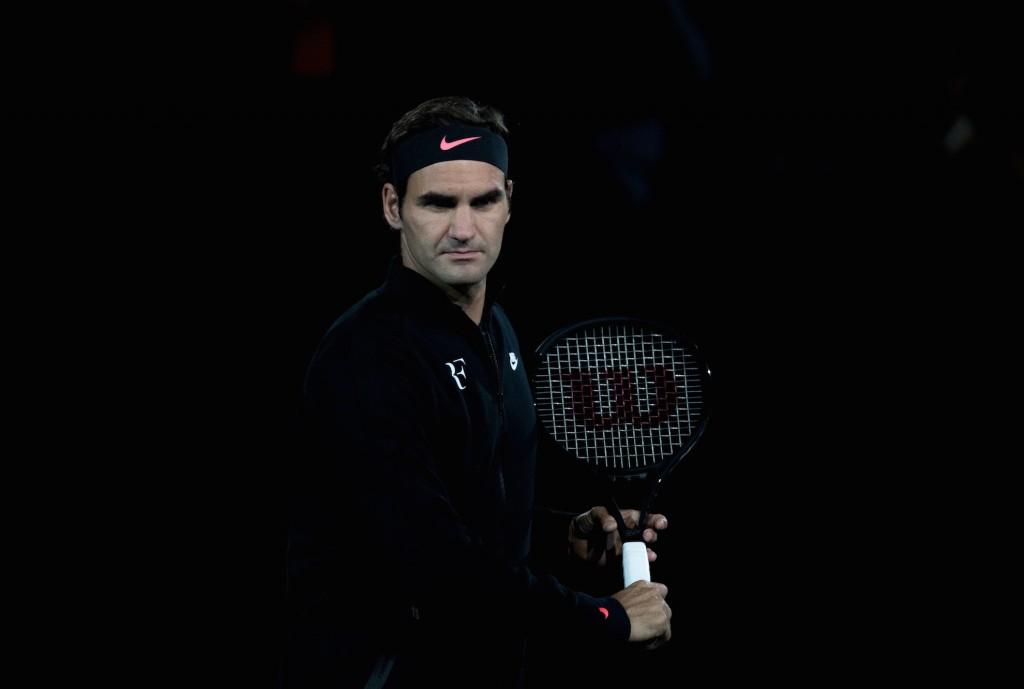US Open : Nadal laborieux, Federer expéditif, Monfils et Mannarino à terre