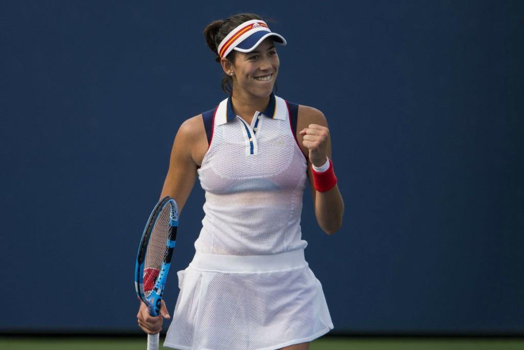 US Open : Pliskova éliminée, Muguruza n°1 mondiale !