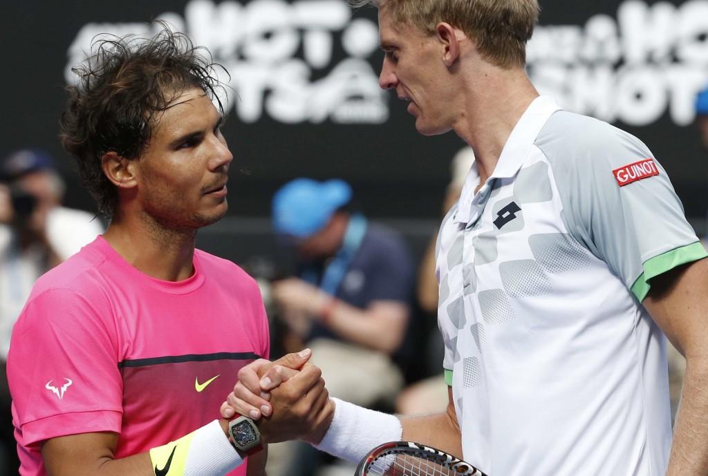 US Open, le match du jour : Nadal-Anderson