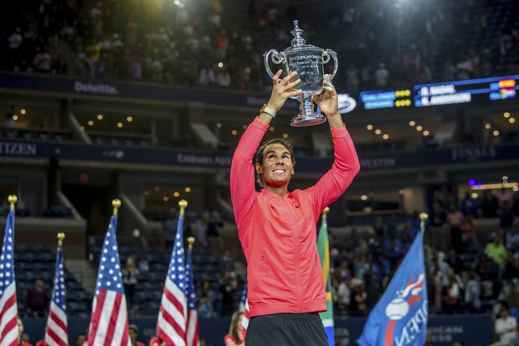 Top 8 des choses qui nous ont frappés sur cet US Open