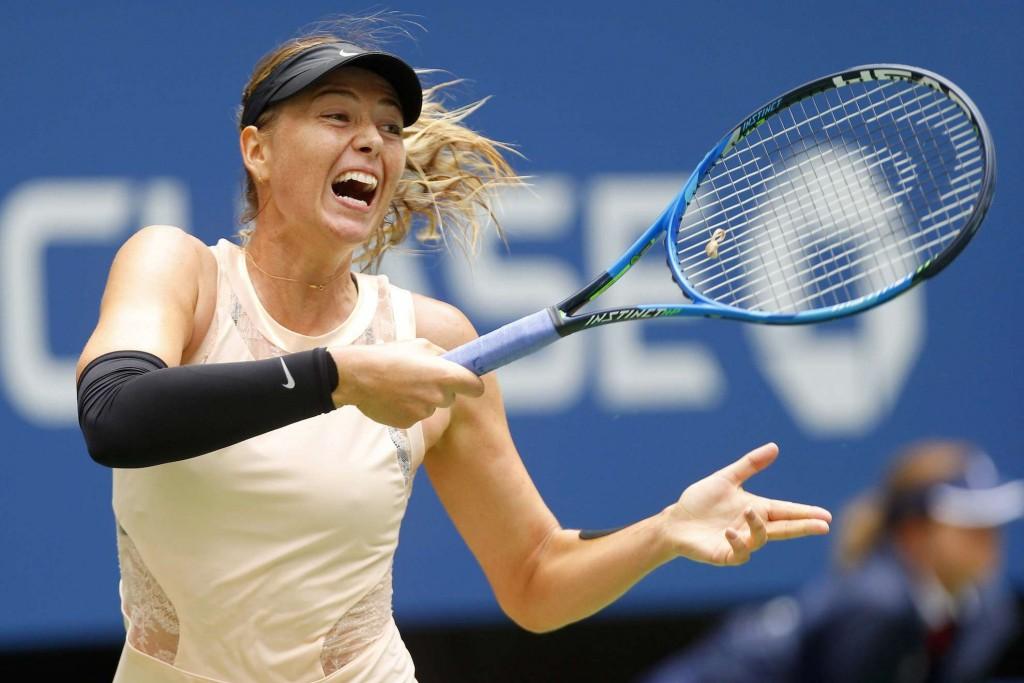 Qu'est ce qui peut bien encore motiver Maria Sharapova ?