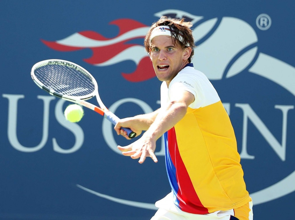 US Open : Thiem, et si c'était lui le favori ?