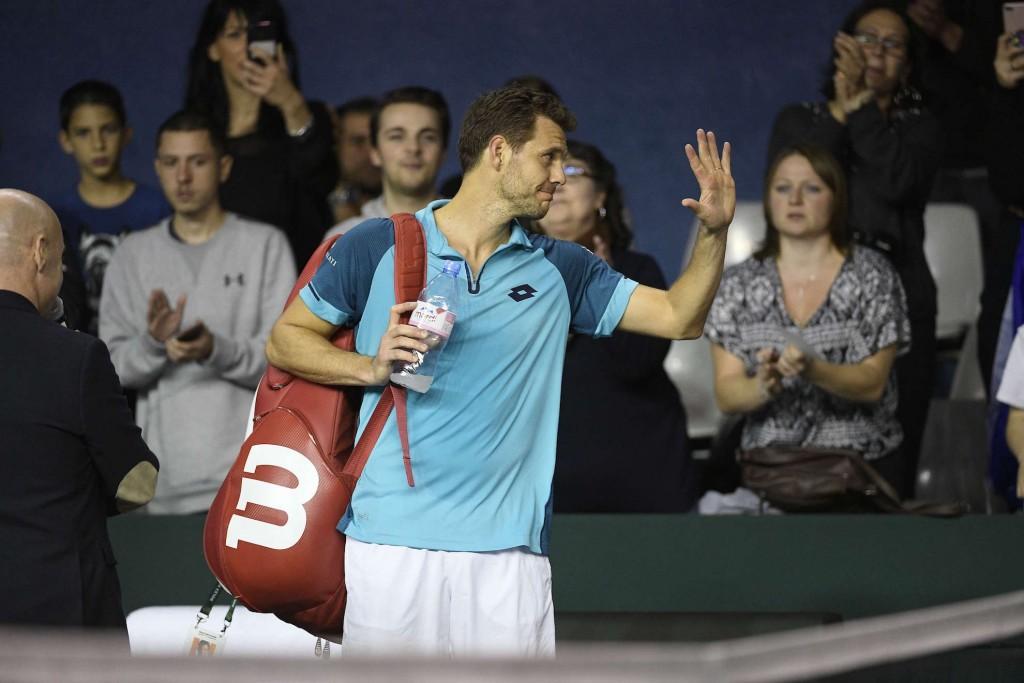 Pourquoi Paul-Henri Mathieu a marqué le tennis français