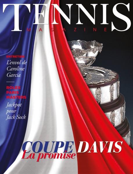 TennisMagazine492