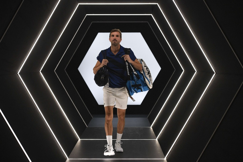 Julien Benneteau l'ultime come-back