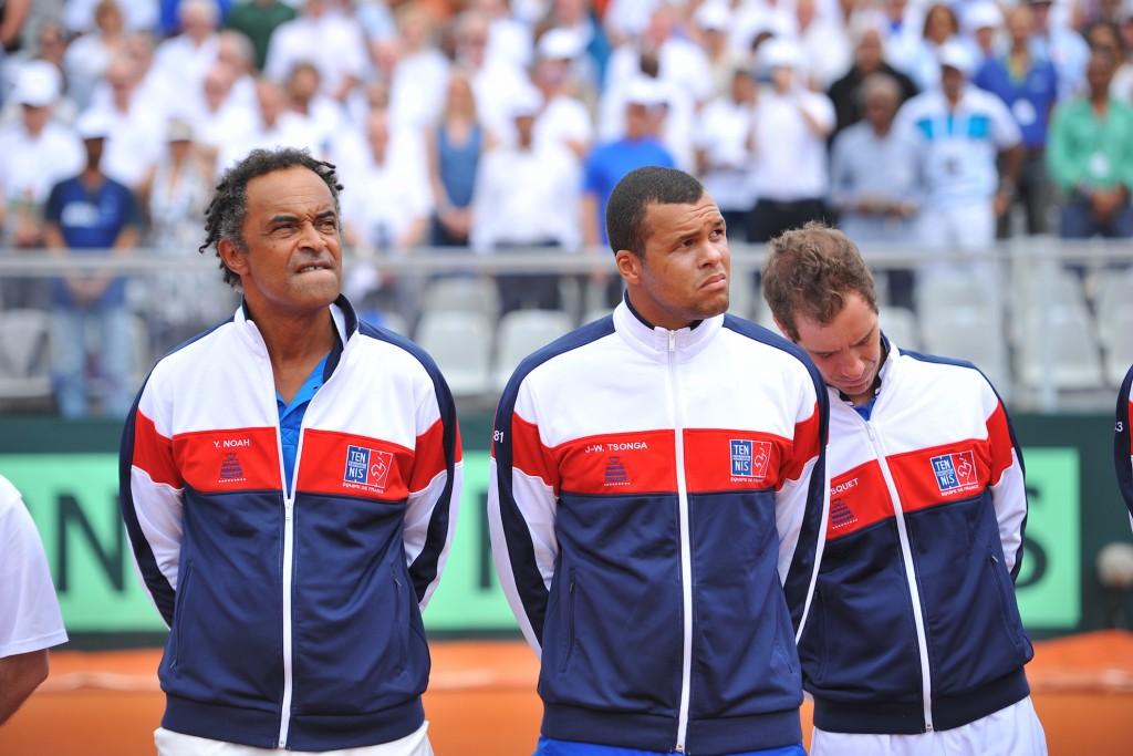 Gasquet, Tsonga, Herbert… quel double pour l'équipe de France?