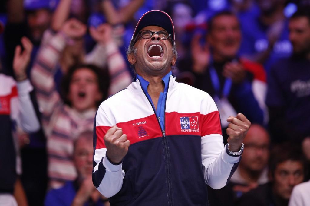 Coupe Davis : le poignant monologue de Noah
