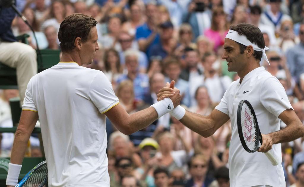 OA 2018, le match du jour : Federer-Berdych
