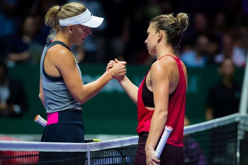 OA 2018, le match du jour : Halep-Wozniacki