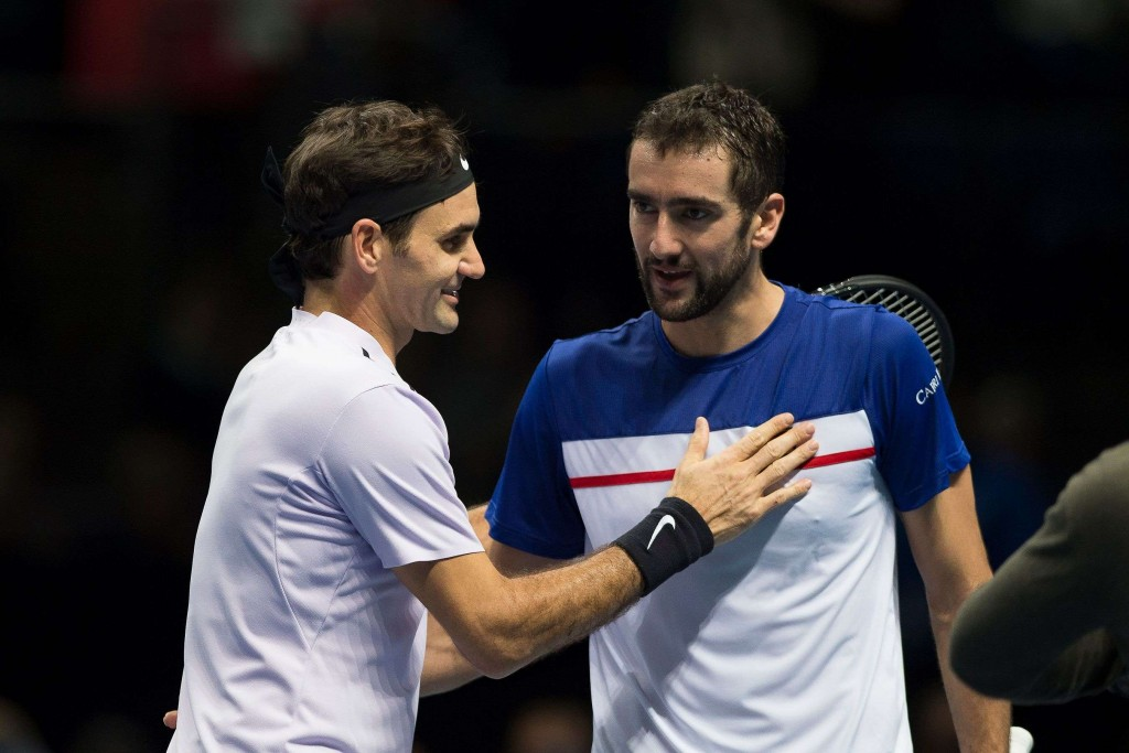 OA 2018, le match du jour : Federer-Cilic