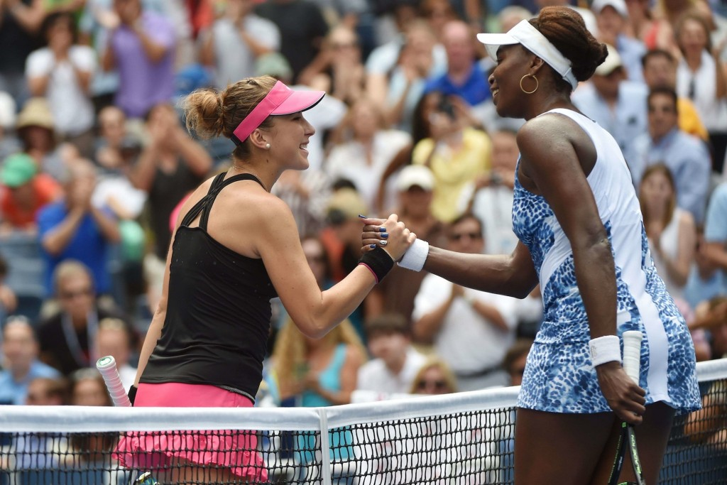 Open d'Australie, le match du jour : V.Williams-Bencic