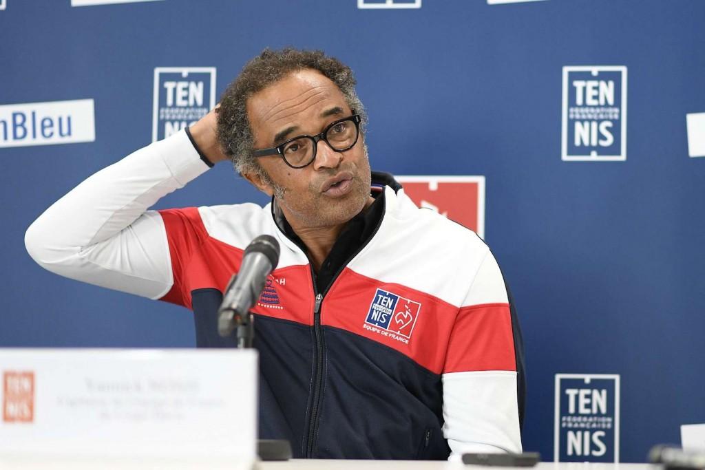 Coupe Davis : 8 questions sur cette rocambolesque 1ère journée