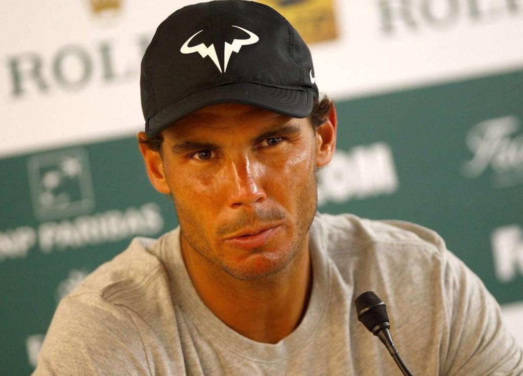 Nadal : « J'ai un bon feeling »