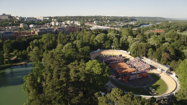 Photo 1 Drone Open Parc