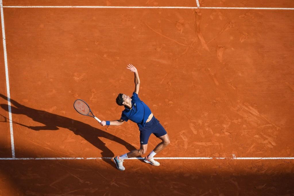 Roland Garros : Aurevoir Benneteau, bonjour Herbert !