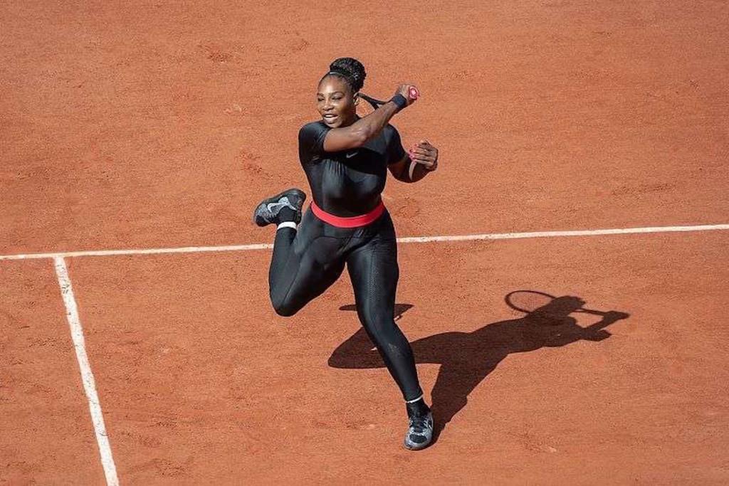Roland-Garros : la 80e de Nadal et la combi gagnante de Serena