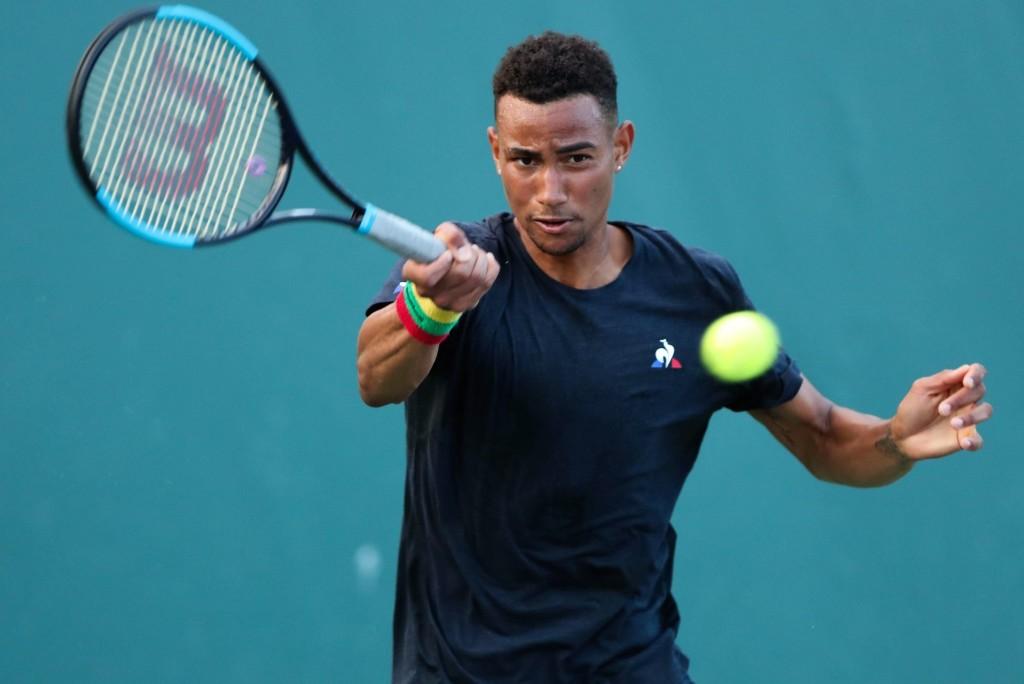 Roland-Garros : la chronique de Calvin Hemery (1)