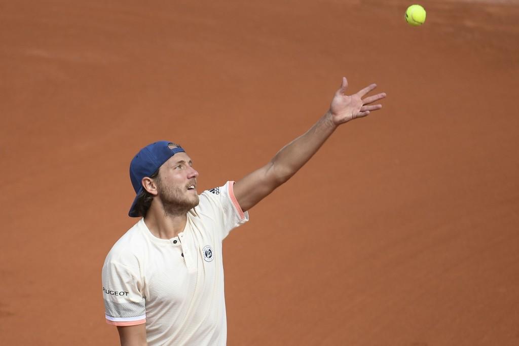 Roland-Garros : Pouille reviendra, Paire pas si loin et le rab de Benneteau
