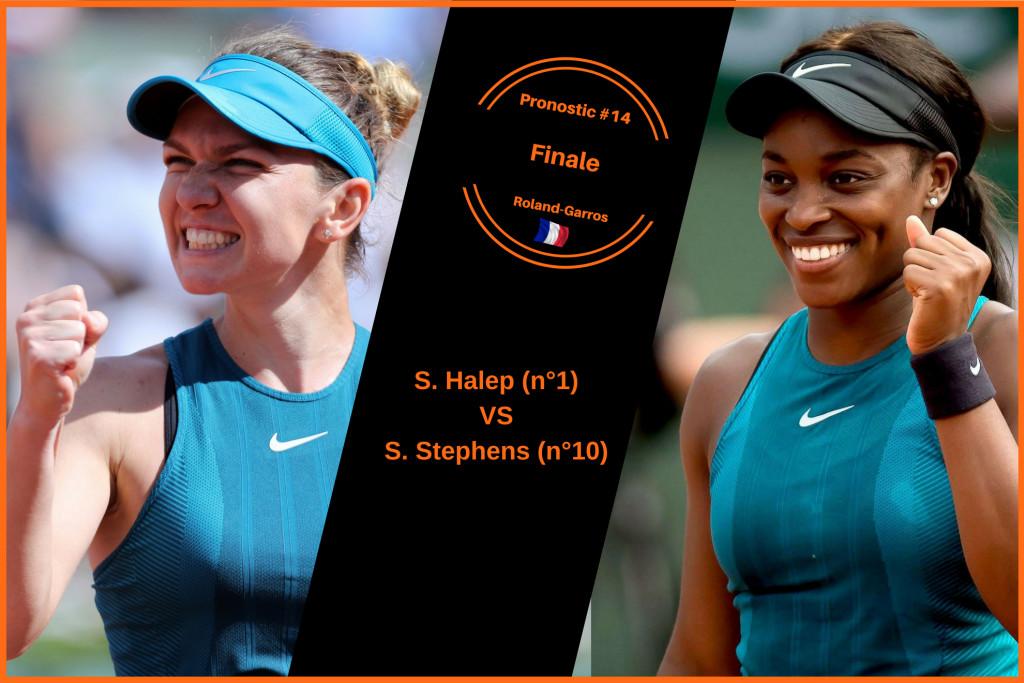 Roland-Garros, le match du jour : Halep-Stephens