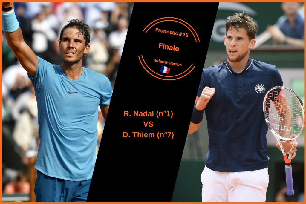 Roland-Garros, le match du jour : Nadal-Thiem