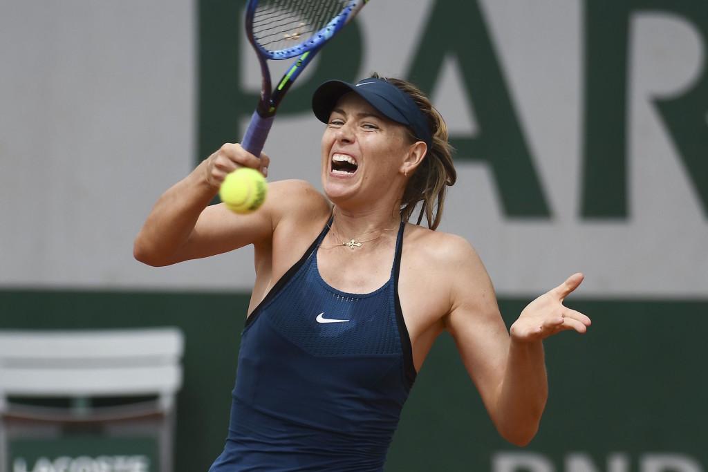 Roland Garros : le choc Serena-Sharapova aura bien lieu !