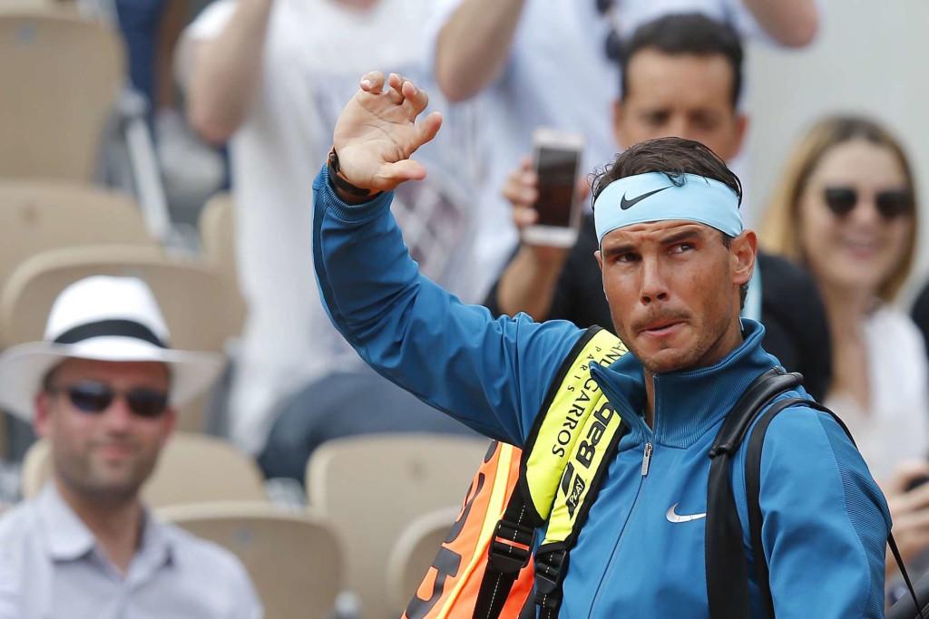 Les quatre clés pour (espérer) battre Nadal à Roland-Garros
