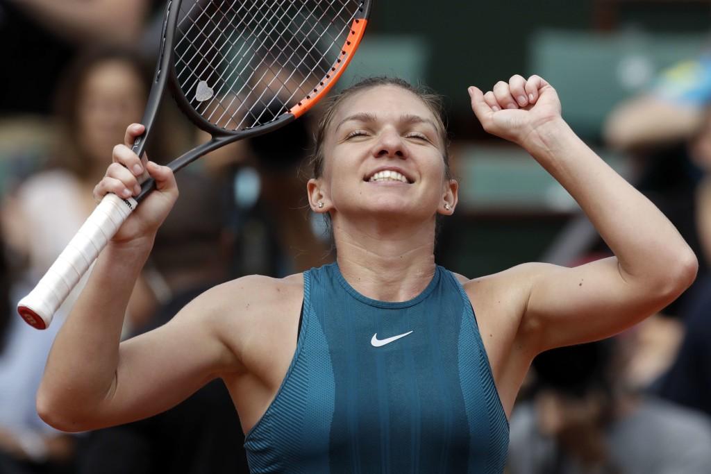 Roland-Garros : Simona Halep enfin sacrée !