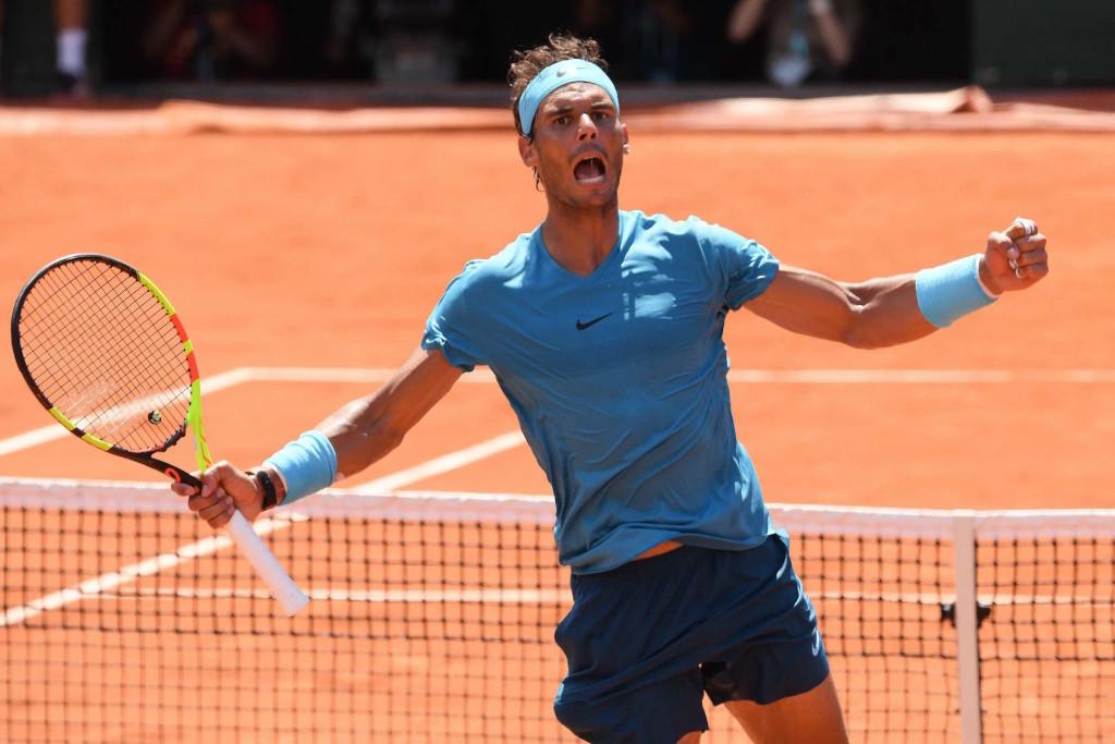 Roland-Garros: Nadal écarte Del Potro et rejoint Thiem en finale