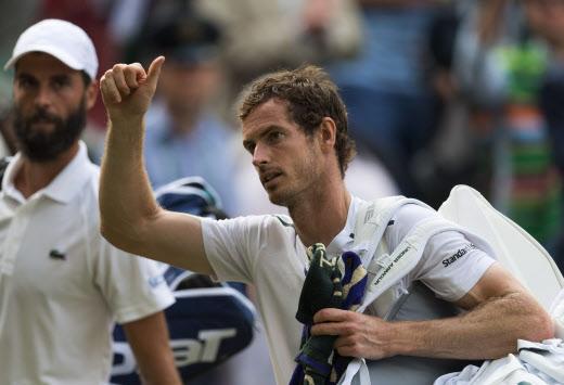 Gasquet balayé par Monfils, ça passe pour Federer et Pouille — Wimbledon