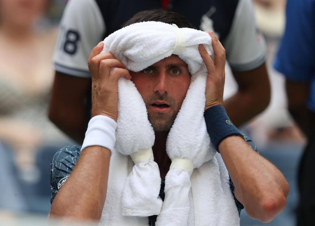 US Open (day 2) : Federer, Djokovic et des Français en verve