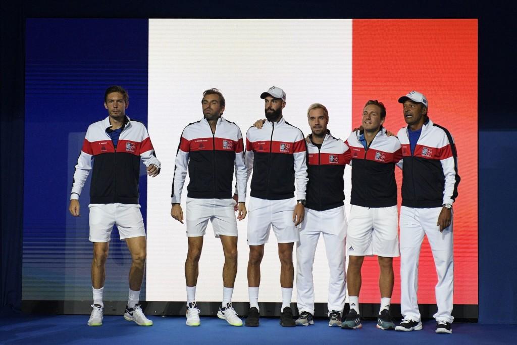 Coupe Davis : les 6 enseignements de France-Espagne