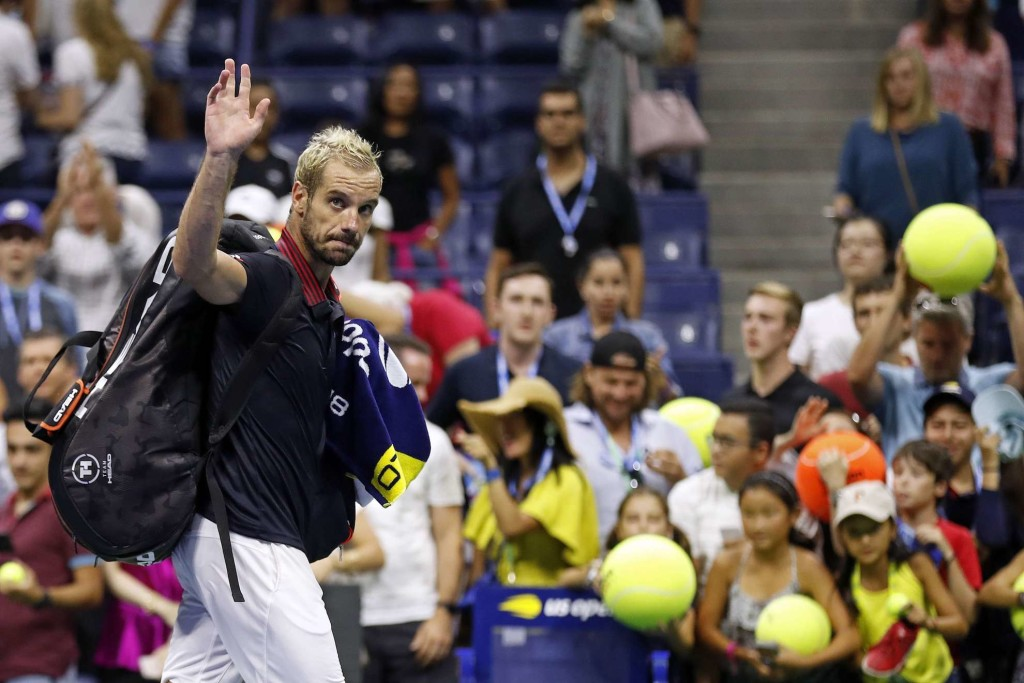 US Open (Day 6) : Federer, Kyrgios, Djokovic et des Bleus en berne