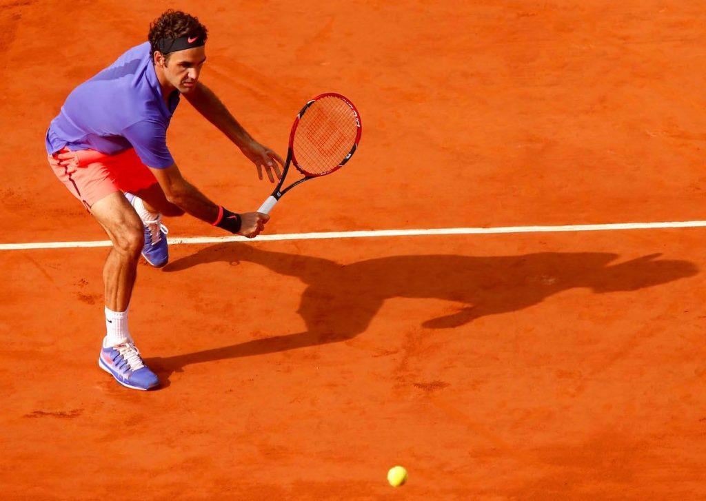 """La retraite de Federer """"pas à l'ordre du jour"""" (Luthi)"""