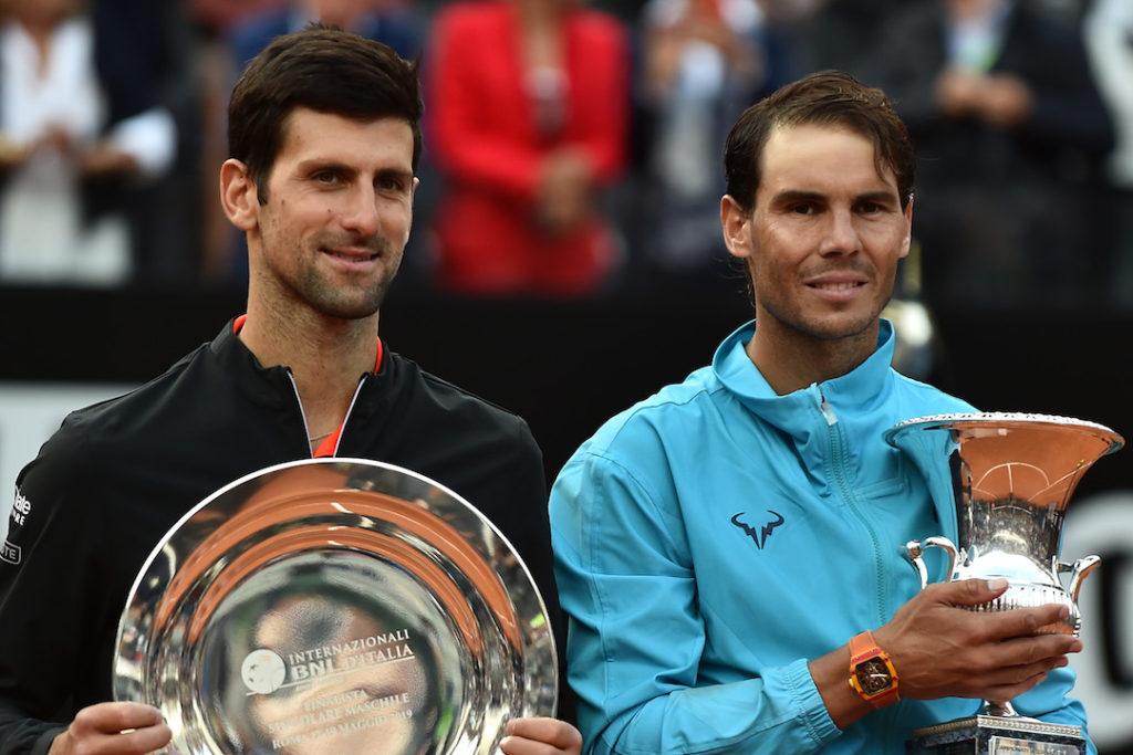 ATP : Djokovic (ou Nadal) numéro un mondial en 2019 si…
