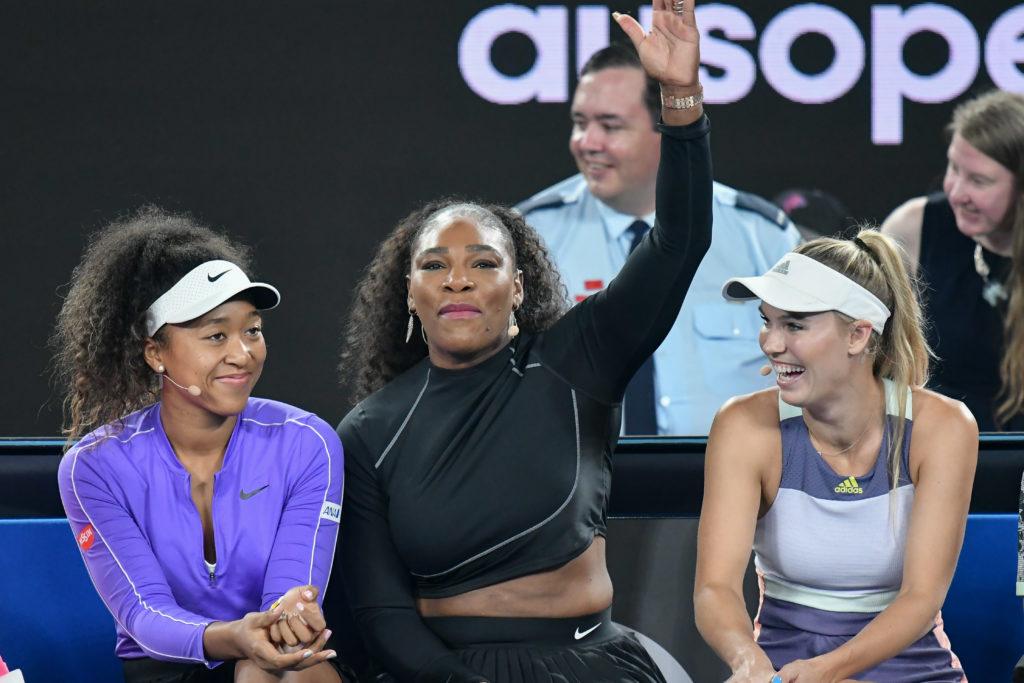 Open d'Australie 2020 : Osaka avec Barty et Williams, un choc Mladenovic – Pliskova