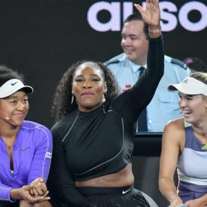 Open d'Australie 2020 : Osaka avec Barty et Williams, un choc Mladenovic - Pliskova