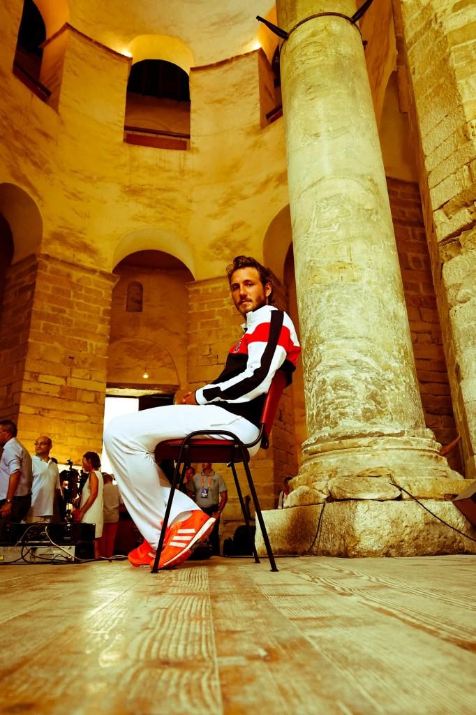 Photos : Confessions intimes à Zadar