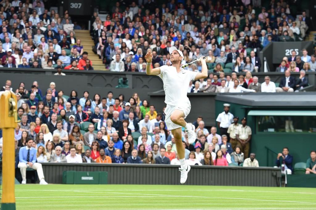 Photos : Joue la comme Federer !