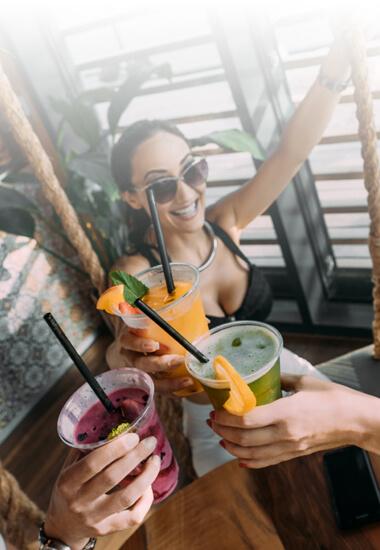 Comment réaliser de superbes cocktails ?