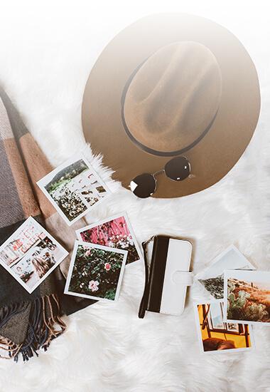 Notre guide ultime : Comment faire une belle photo Instagram ?
