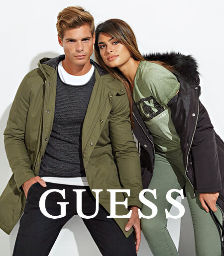 Guess-look