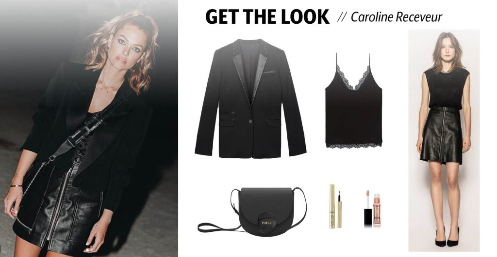 get-the-look-caroline-receveur-fashion-week