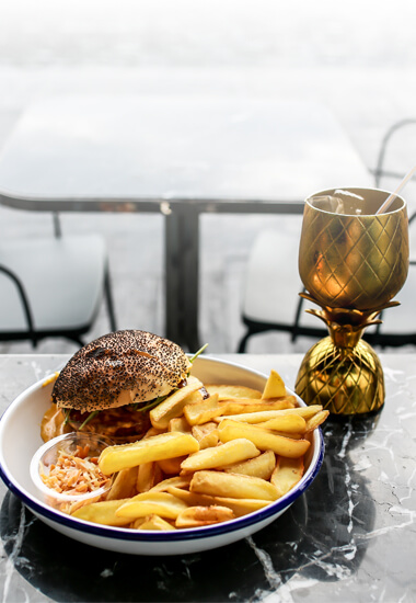 5 idées astucieuses pour cuisiner le meilleur burger !