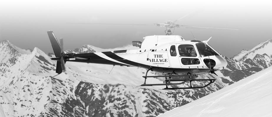 pack-vip-the-village-outet-helicoptere