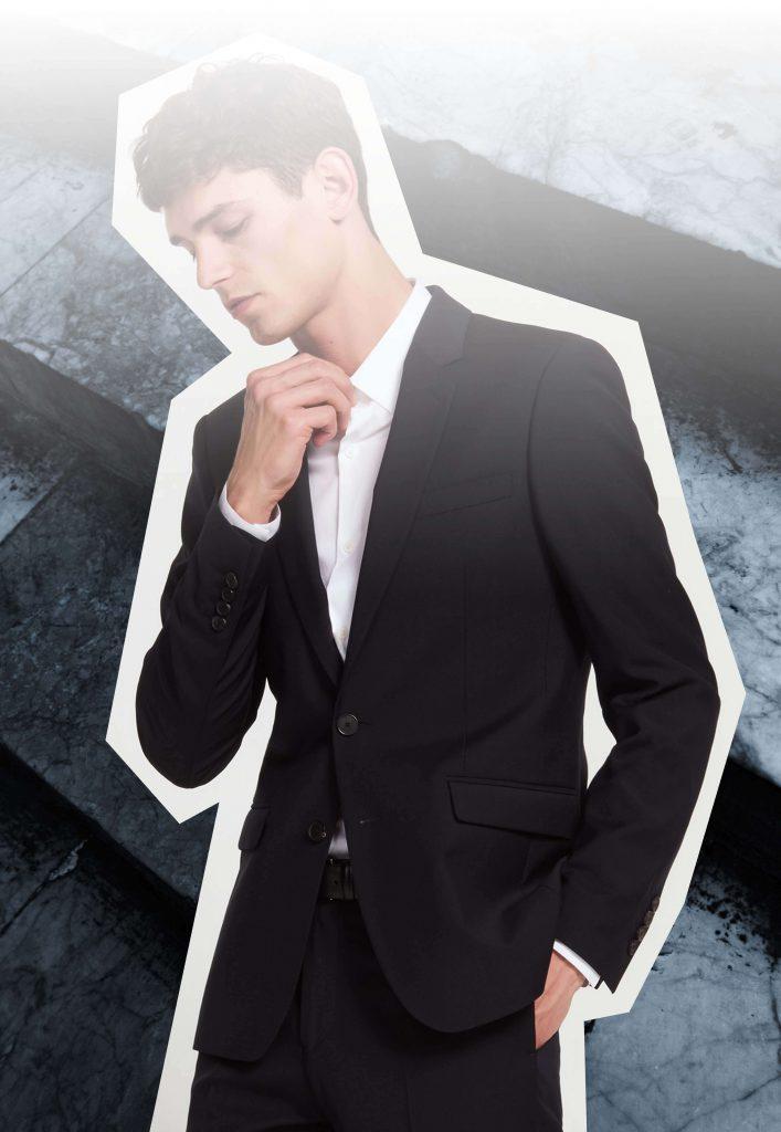 Le guide complet du costume homme