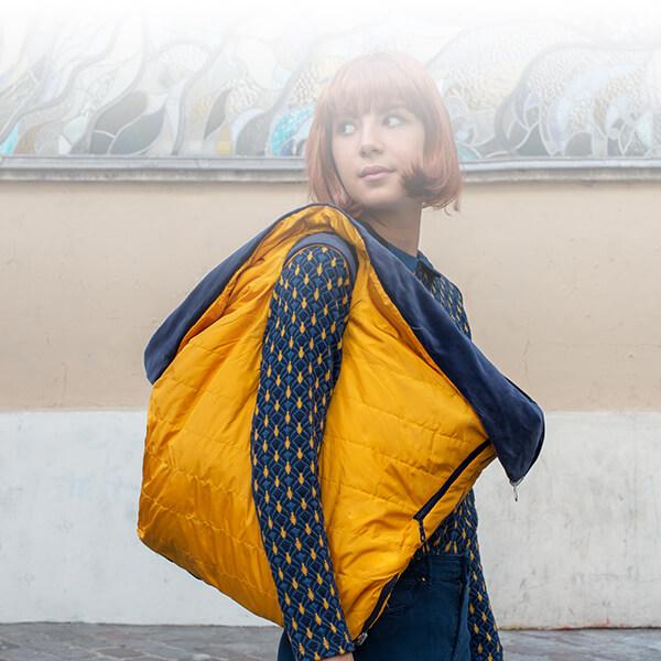 Notre premier pop-up store : A la rencontre de Claire Dartigues