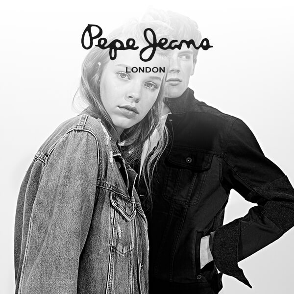 Pepe Jeans : Ouverture imminente !