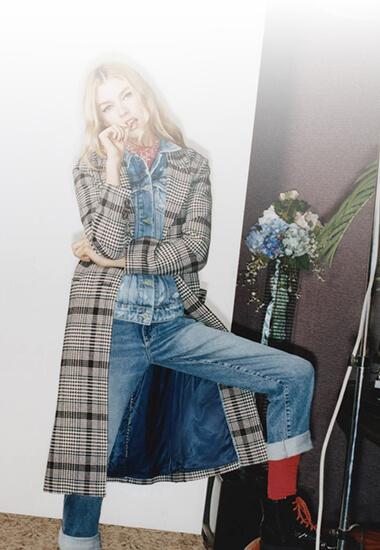 Ouverte imminente sur The Village : Pepe Jeans outlet