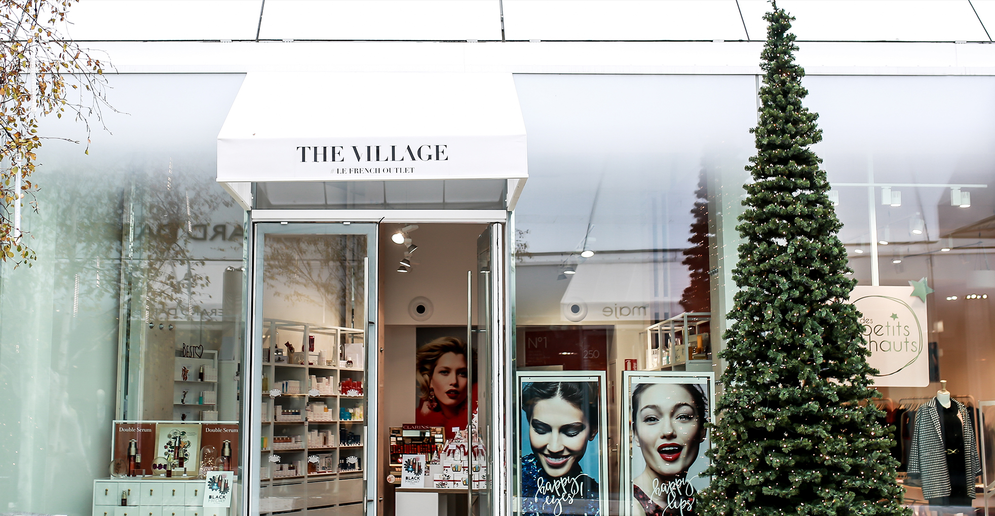 clarins-outlet-the-village